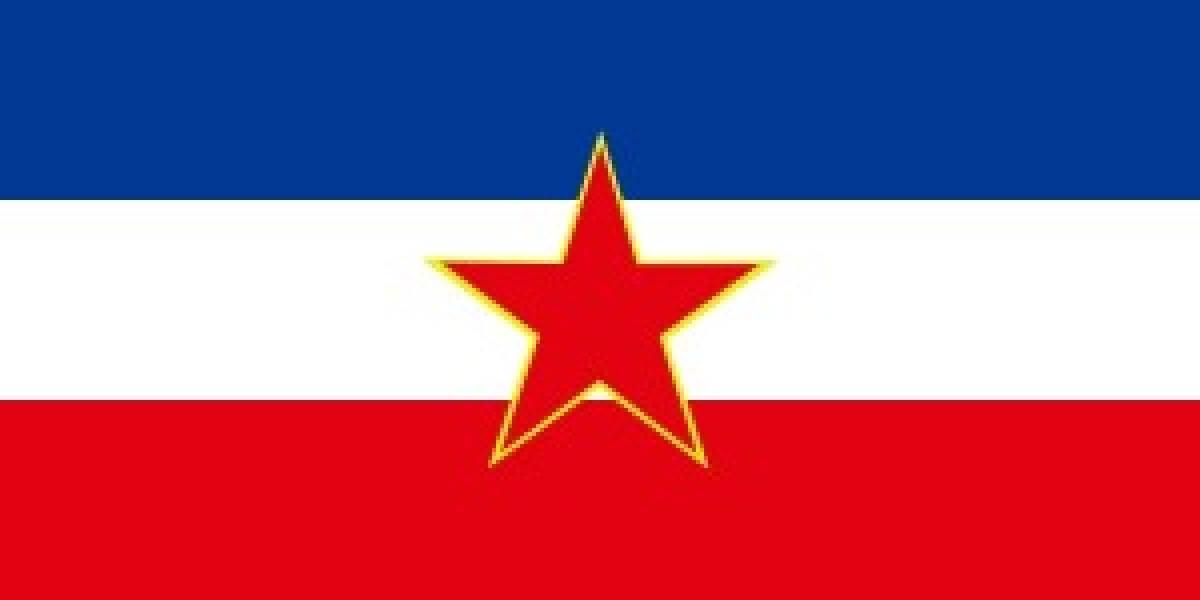 Yugoslavia deja de existir en internet