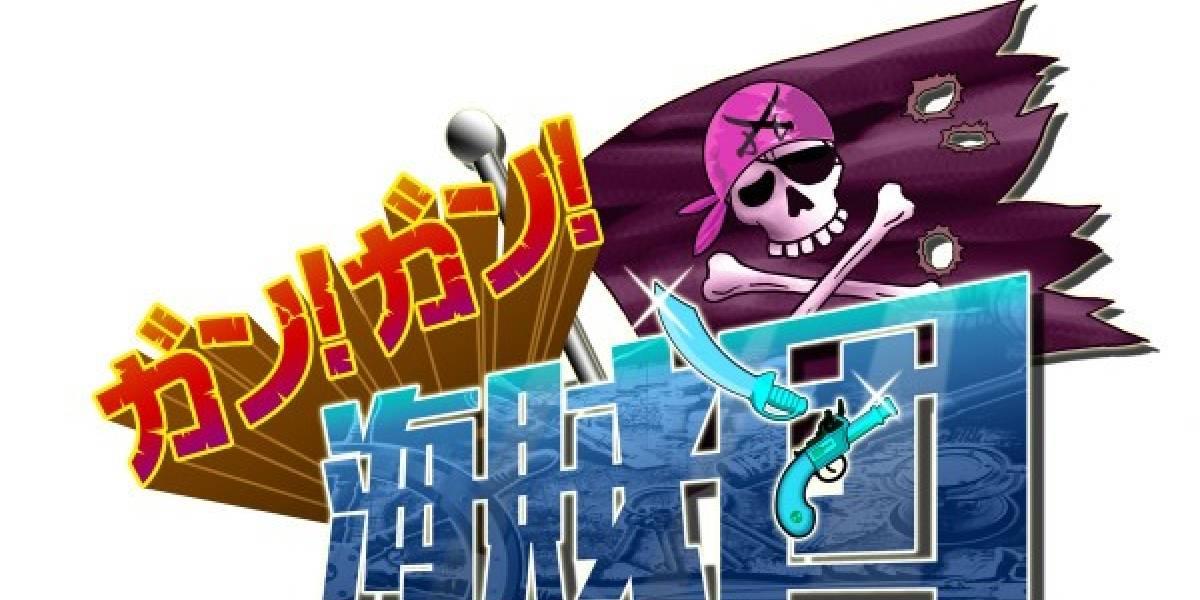 Yu Suzuki está trabajando en un juego para iOS y Android