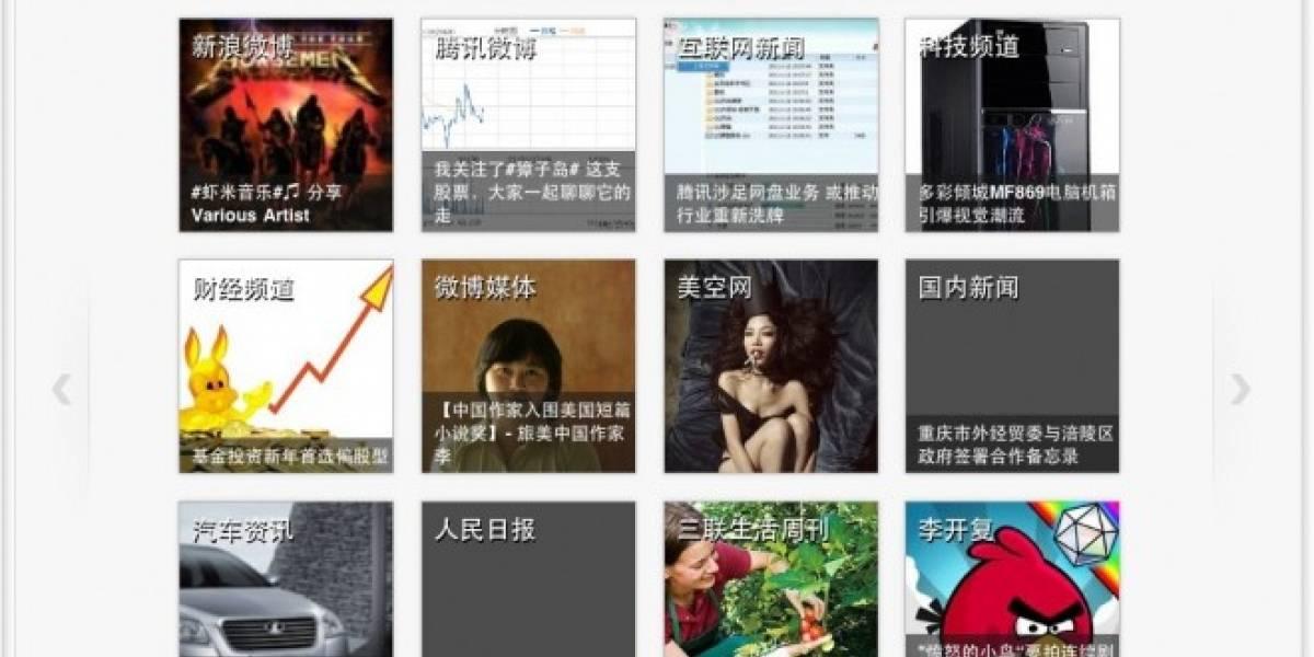 China quiere cerrar apps de noticias que no puede censurar