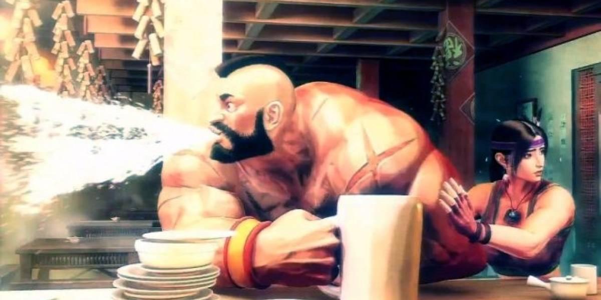 Capcom y más problemas con DLC, esta vez de Street Fighter x Tekken para PS Vita
