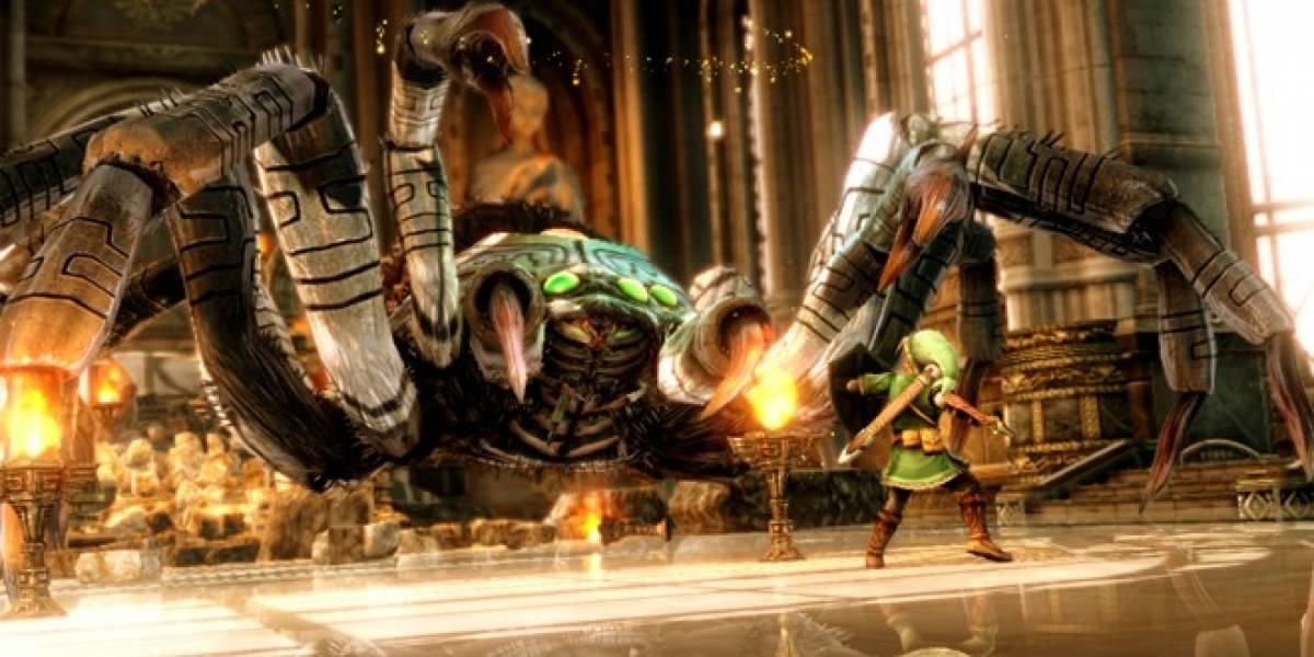 Futurología: The Legend of Zelda Wii U podría aparecer en el 2014
