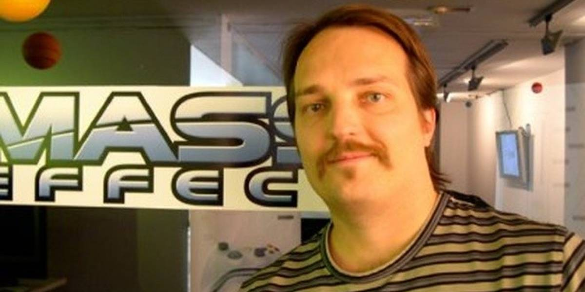 Greg Zeschuk se olvida de The Old Republic y deja BioWare Austin