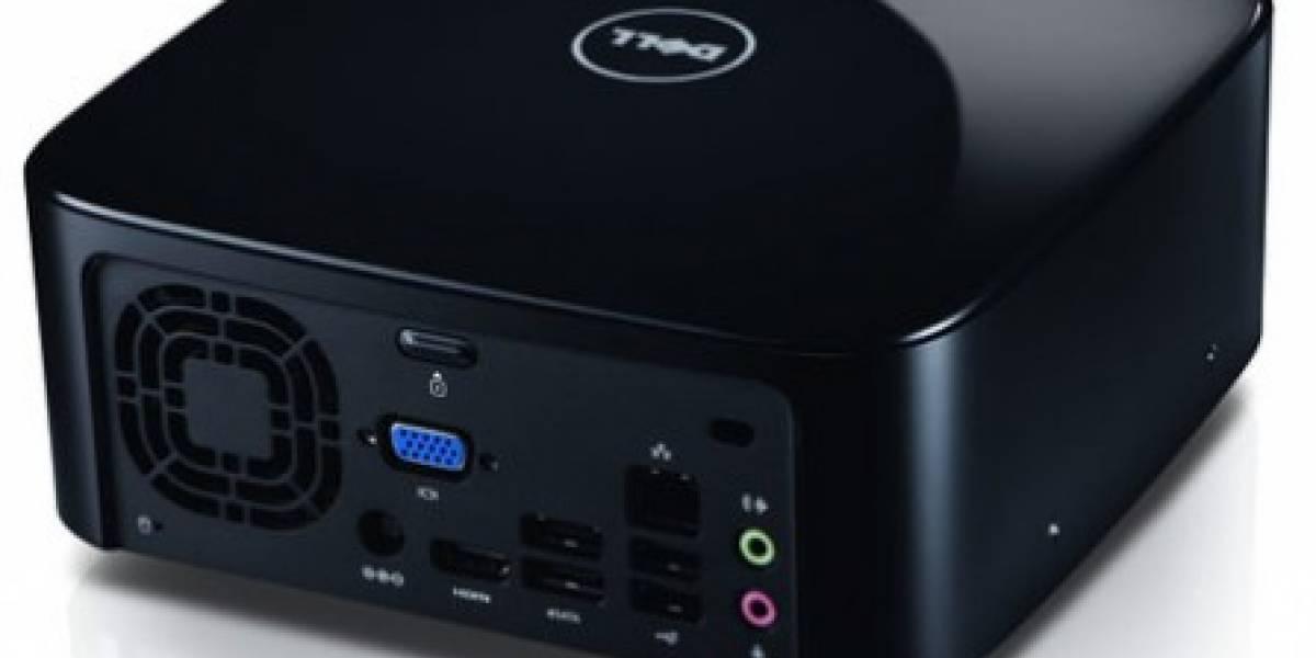 Inspiron Zino HD ahora a la venta