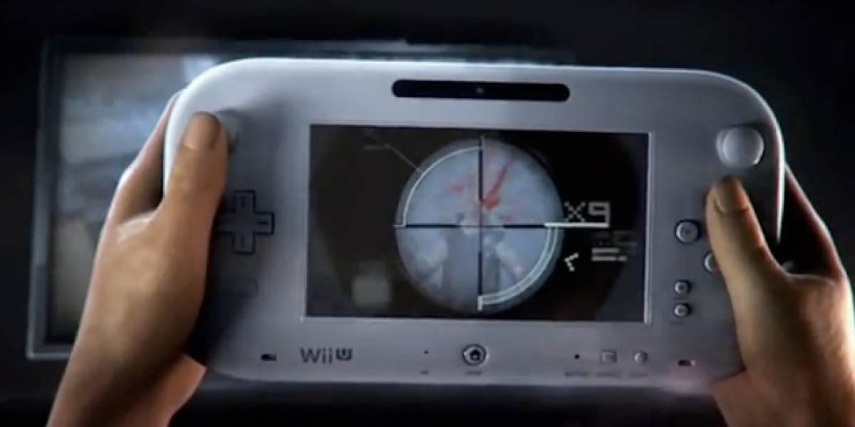 Nintendo casi desechó el concepto de la Wii U por su costo