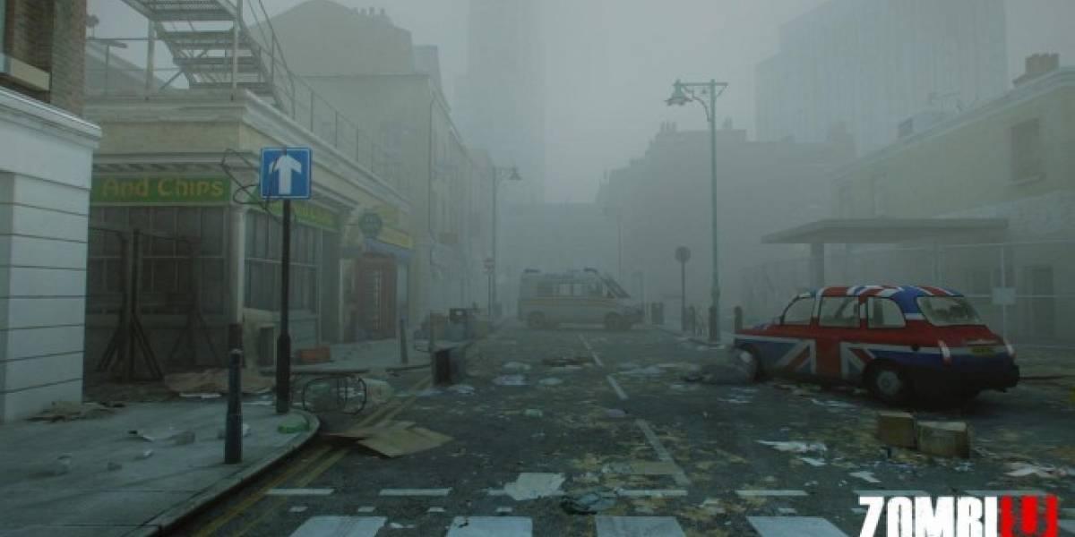 Gamescom 2012: Ubisoft muestra nuevo tráiler de ZombiU