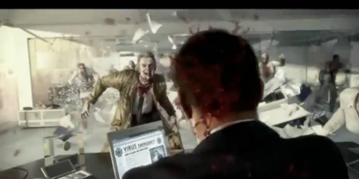 E3 2012: Zombi U quiere asustar en Wii U