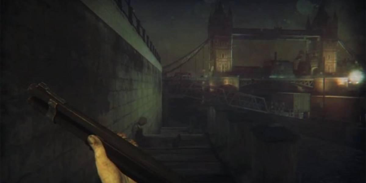 NYCC 12: Tratando de salir vivo de la Torre de Londres en nuevo video de ZombiU