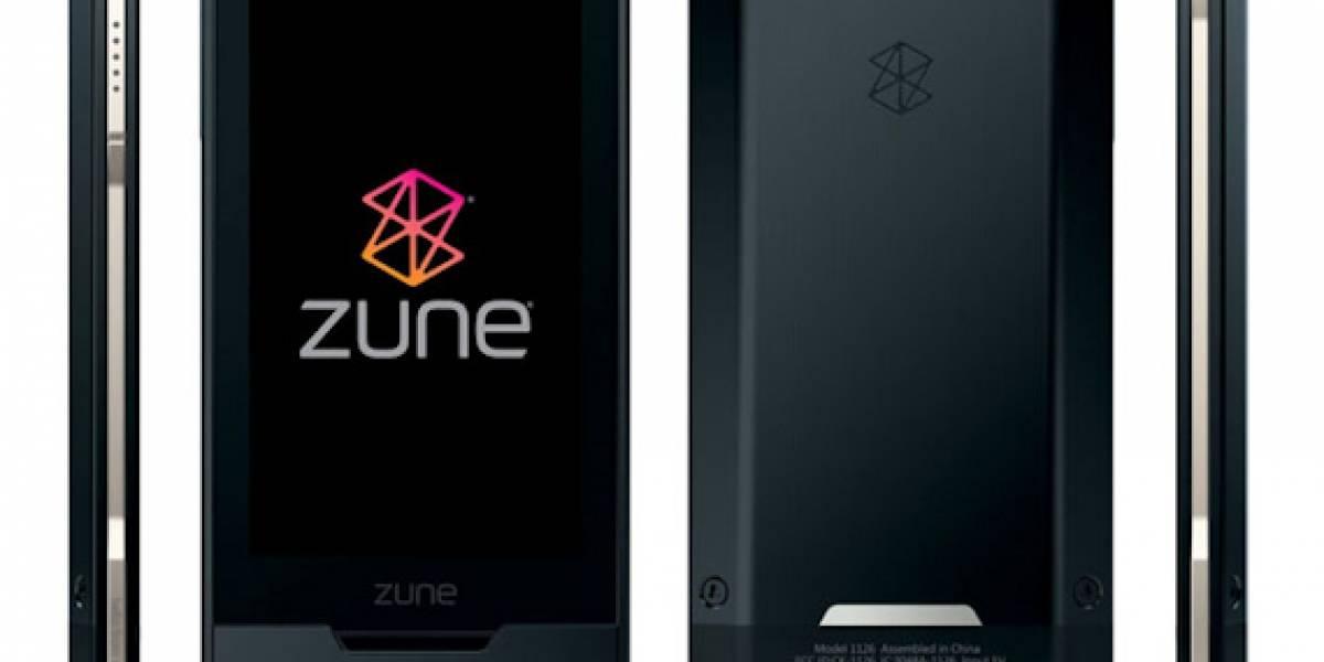Casi todo lo que deberías saber del Zune HD
