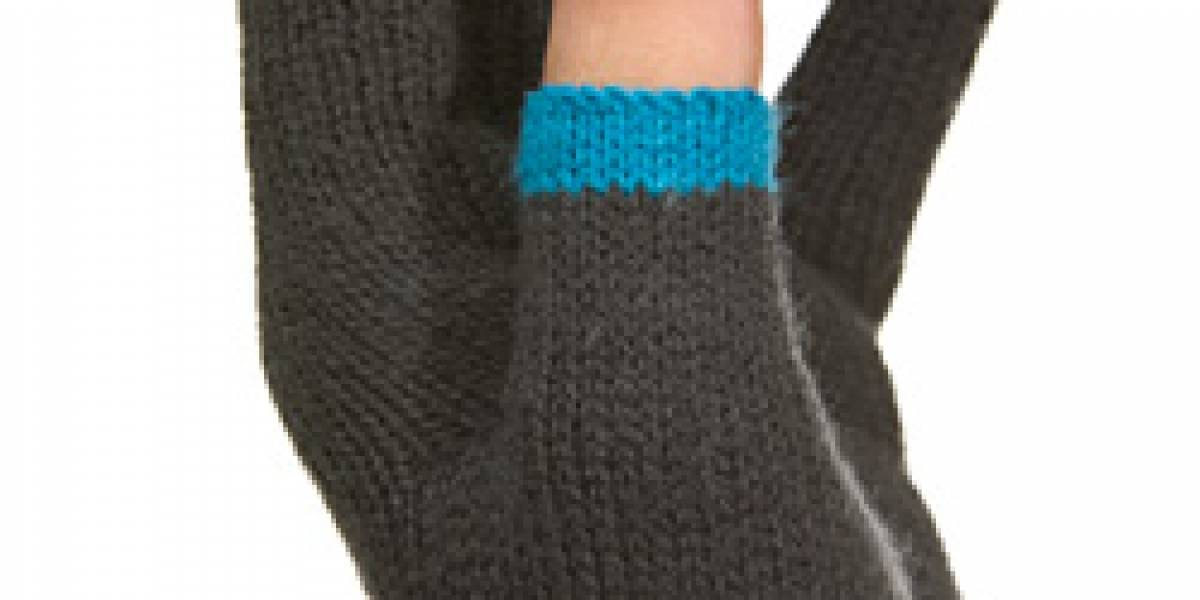 etre touchy: Controla tu teléfono táctil en invierno con estilo