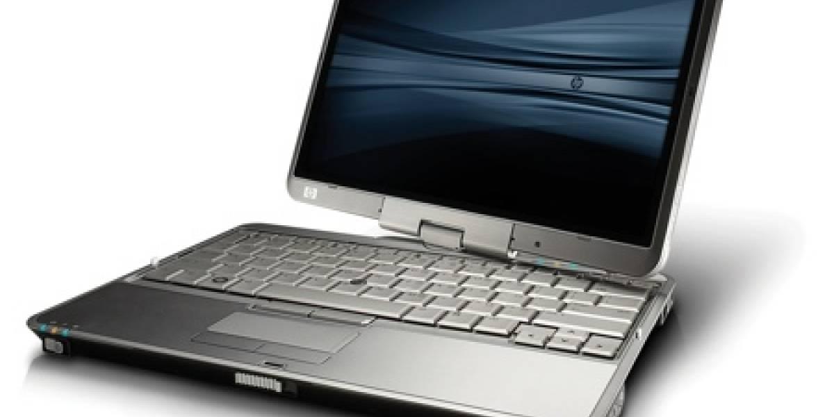 HP anuncia su nueva tableta 2730p