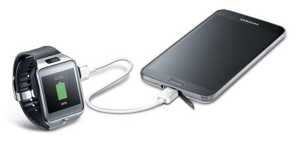 Nuevo cable de Samsung convierte tu Galaxy en una batería externa