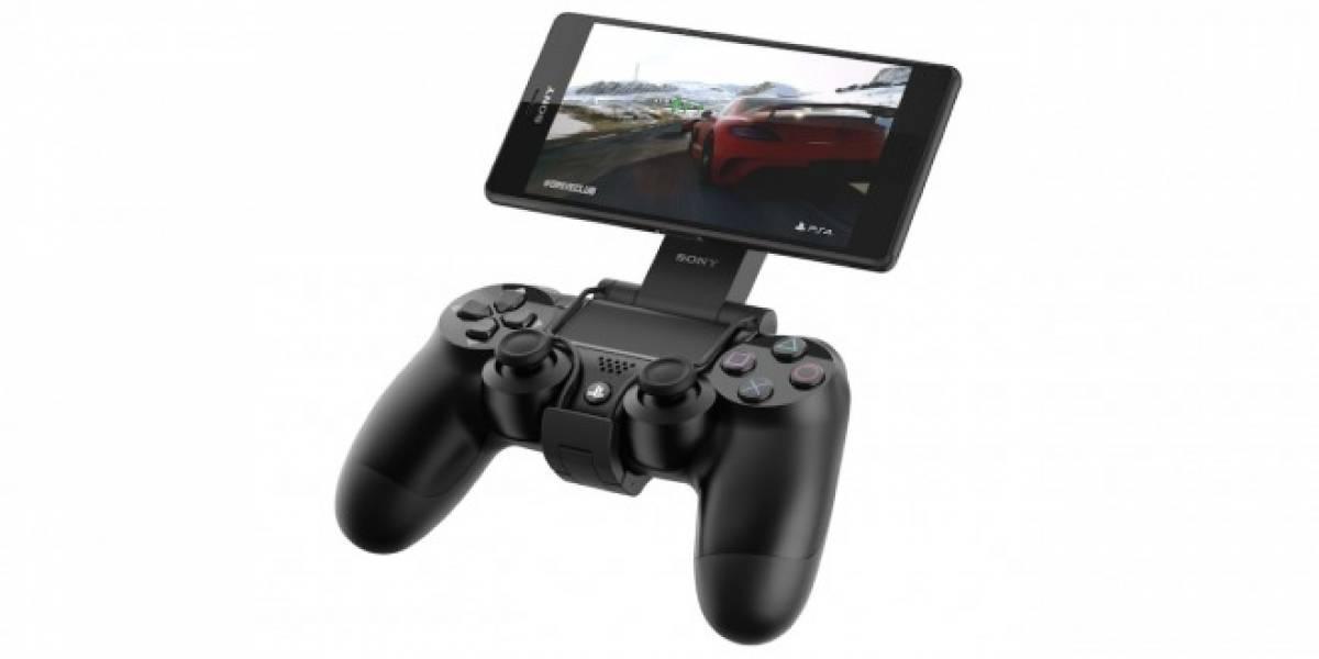 Xperia Z2 y Z2 Tablet serán compatibles con PlayStation Remote Play