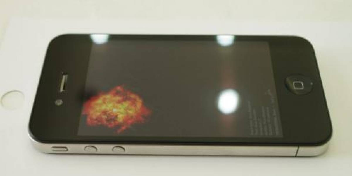Encuentran otro prototipo de iPhone 4G/HD perdido
