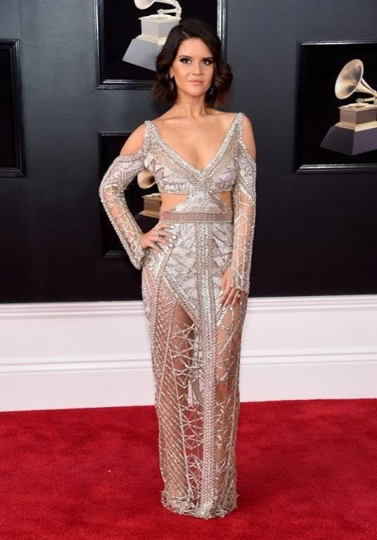Maren Morris, Grammy 2018