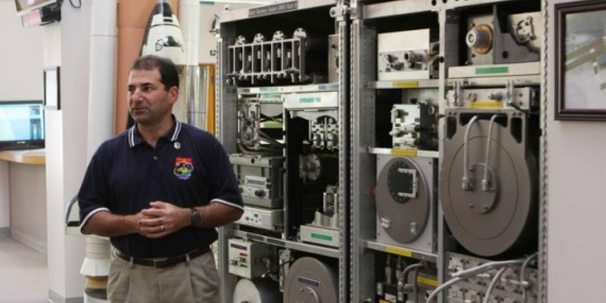 Problemas con el sistema que recicla el agua en la ISS