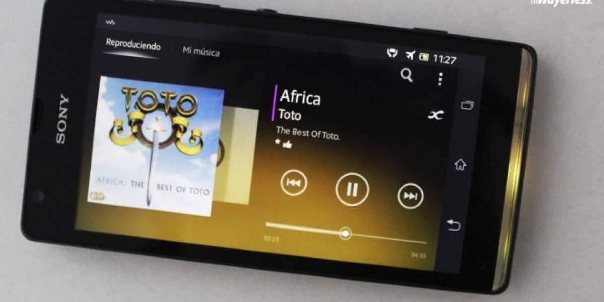 Sony Xperia SP recibe actualización Android Lollipop no oficial gracias a la comunidad