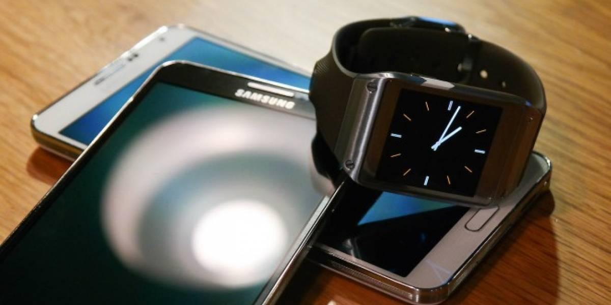 Samsung planea dejar de lanzar tantos modelos diferentes de smartphones