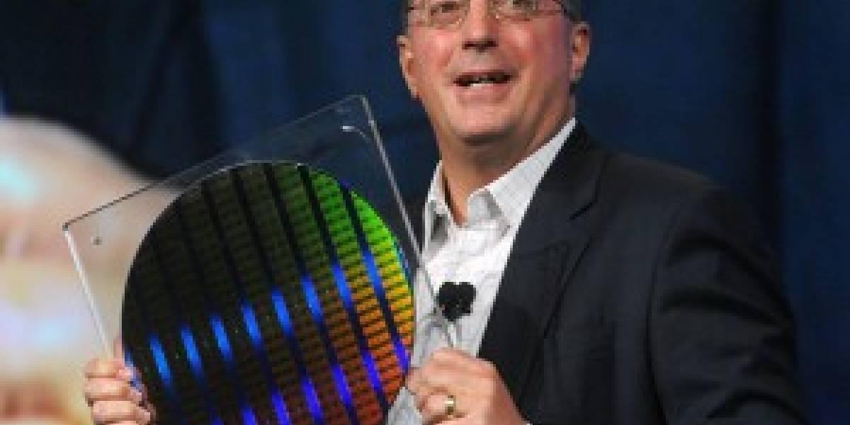 Intel Sandy Bridge podría arribar antes de tiempo