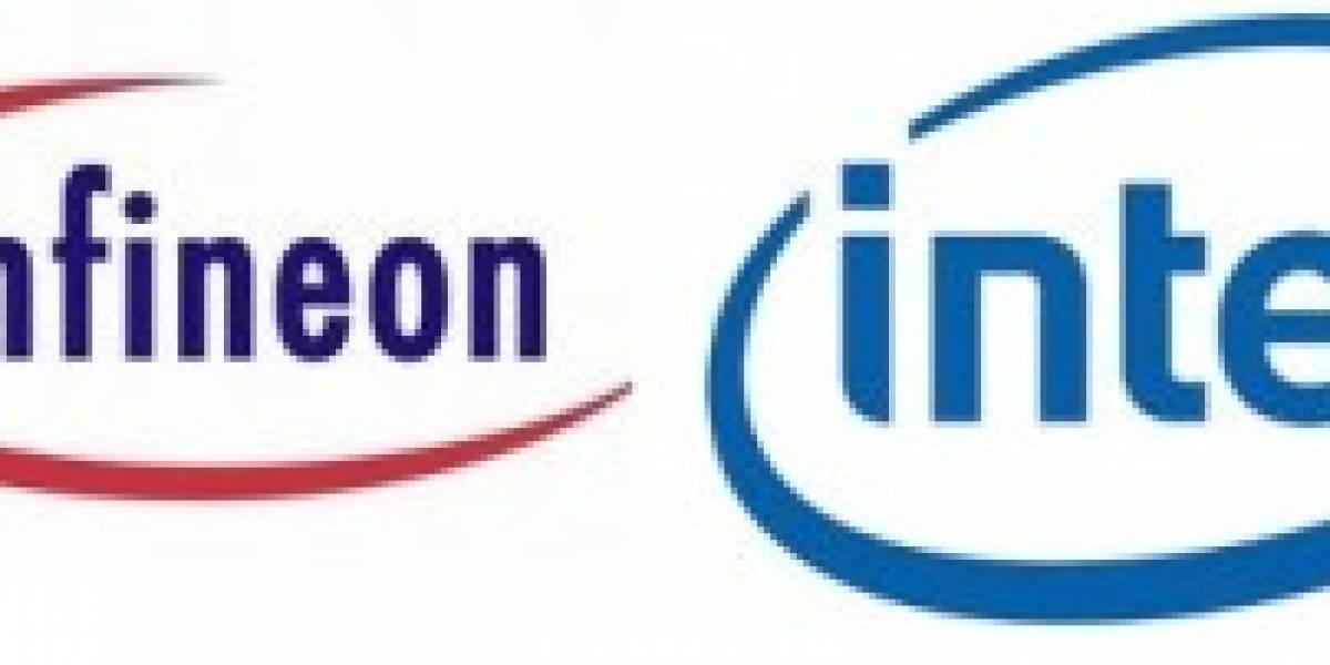 Rumor: Intel coquetea con Infineon