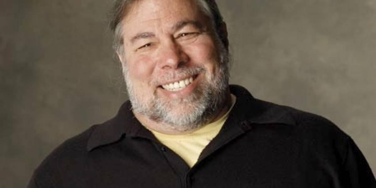 Steve Wozniak desmiente haber dicho que Android sería más grande que iOS