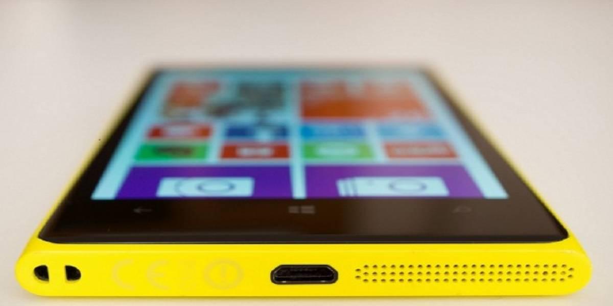 Última actualización de Windows Phone 8.1 ofrece mejor rendimiento de batería