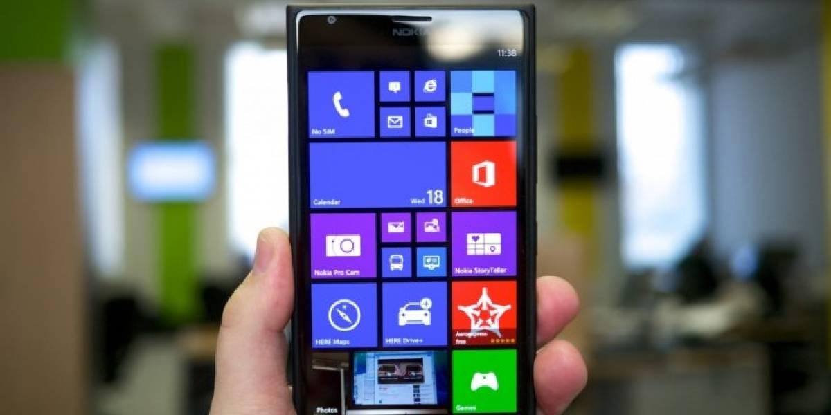 Microsoft cancela 3D Touch por nuevo enfoque en Windows Phone