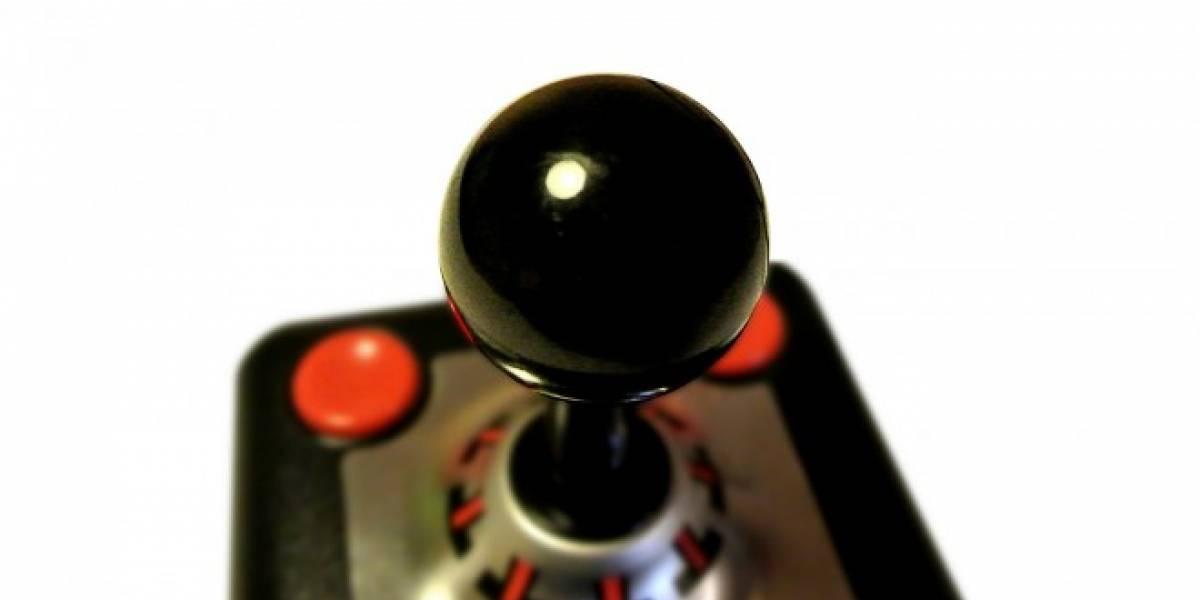 Apple patenta mecanismo para usar el botón home del iPhone como joystick