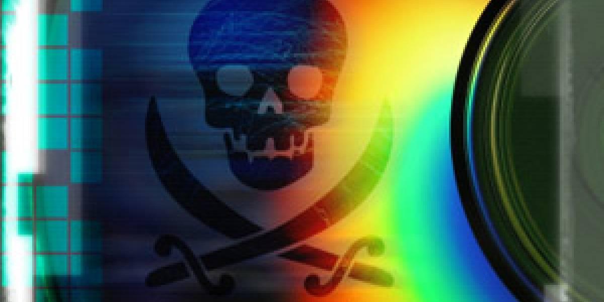 México: 71% de música y 90% de películas son pirata [Actualizado]