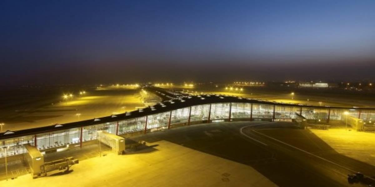 Inaguran aeropuerto más grande del mundo en Beijing