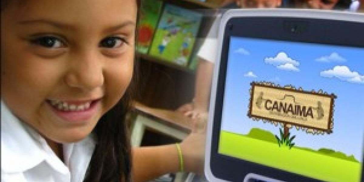 Venezuela: Planean donar portátiles a estudiantes