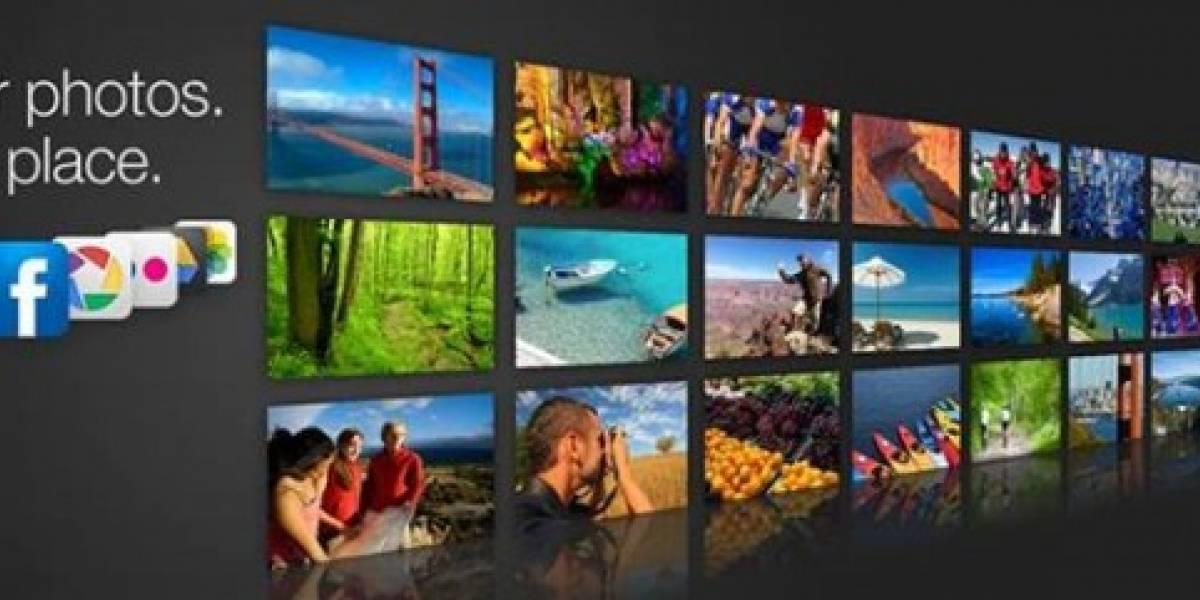 Creadores de la galería de Android lanzan su propia aplicación de galería de fotos