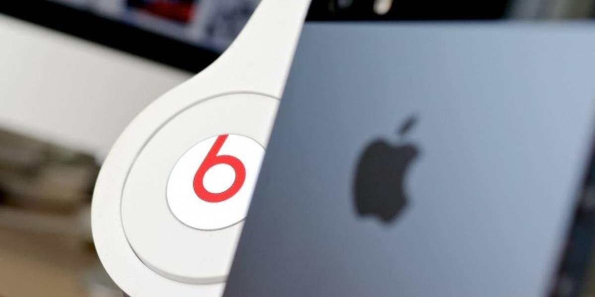 Aseguran que Beats estaría integrado a iOS en 2015