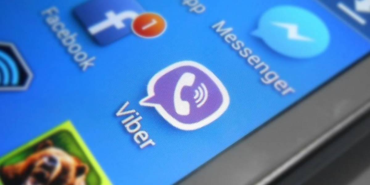 Bangladesh bloquea aplicaciones de mensajería Viber y Tango por protestas