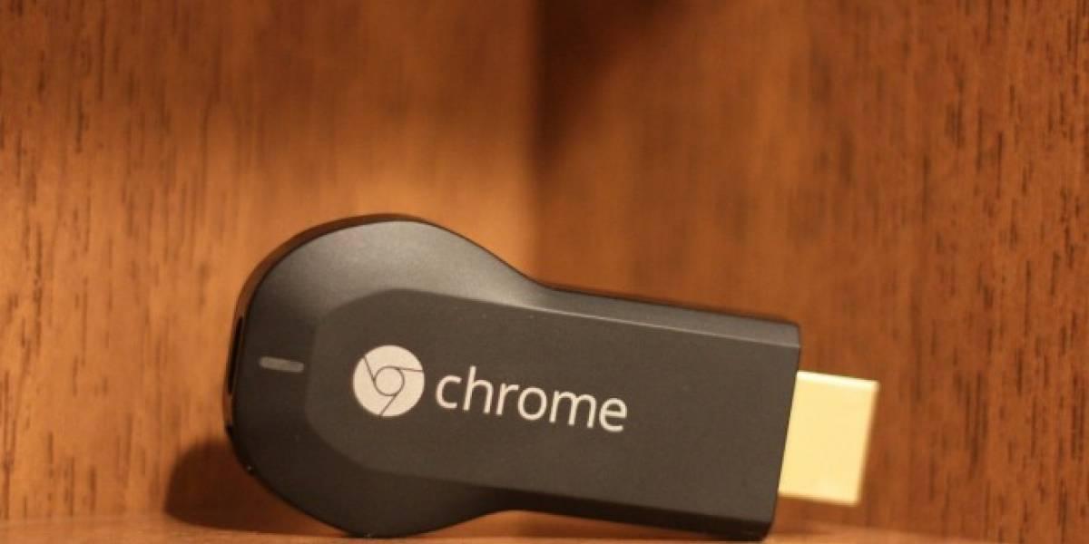 Cliente BitTorrent para Android Vuze ahora es compatible con Chromecast