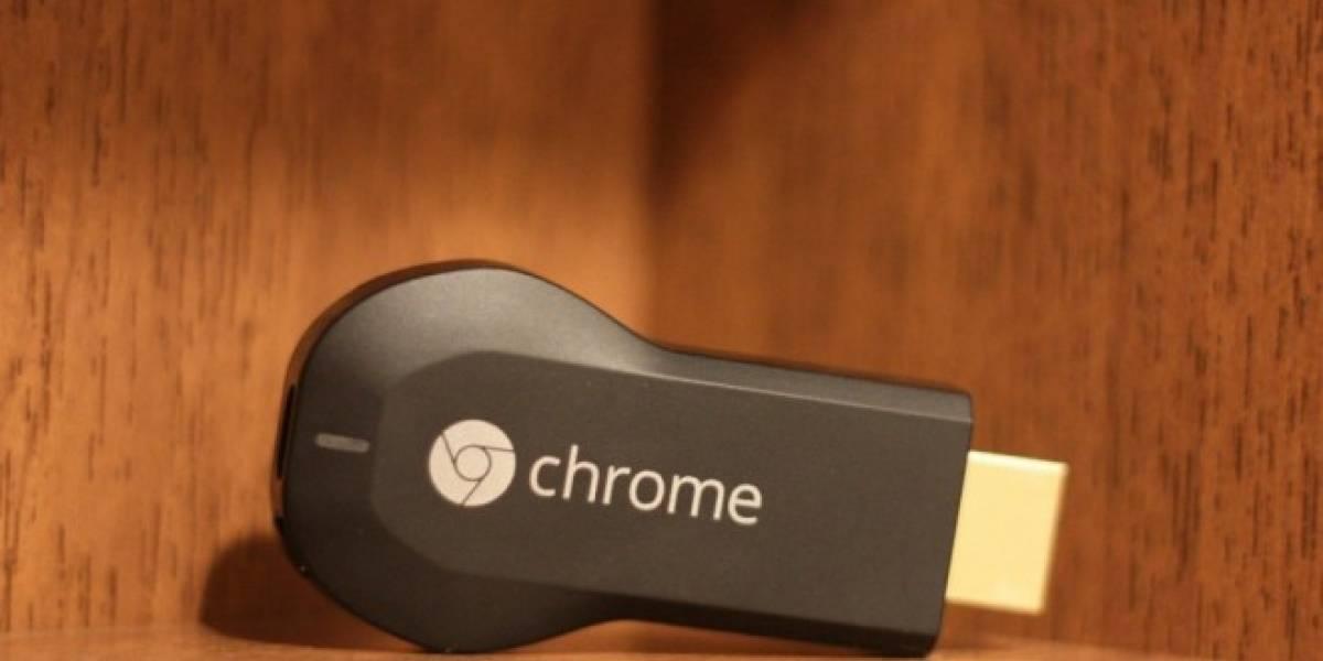 Ahora podrás controlar tu Chromecast con el control remoto de tu TV