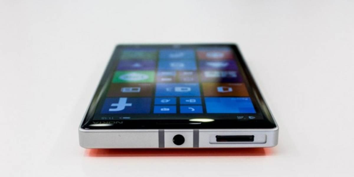Windows Phone 8.1 ya representa la mitad de los smartphones Windows Phone
