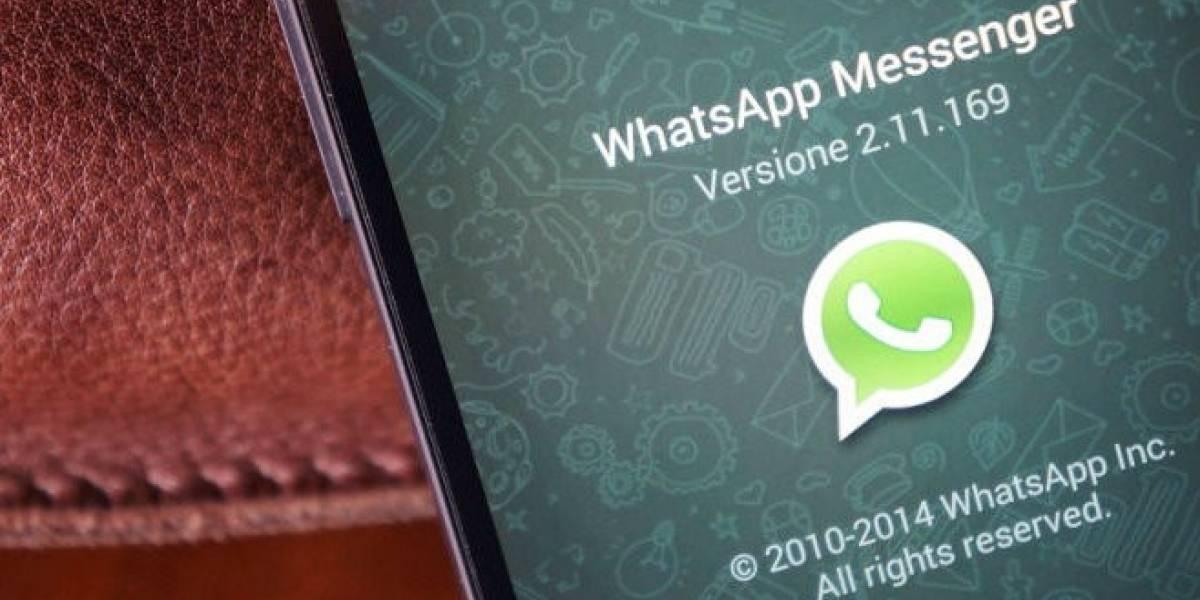 Aseguran que Google planea lanzar su propio WhatsApp en países emergentes