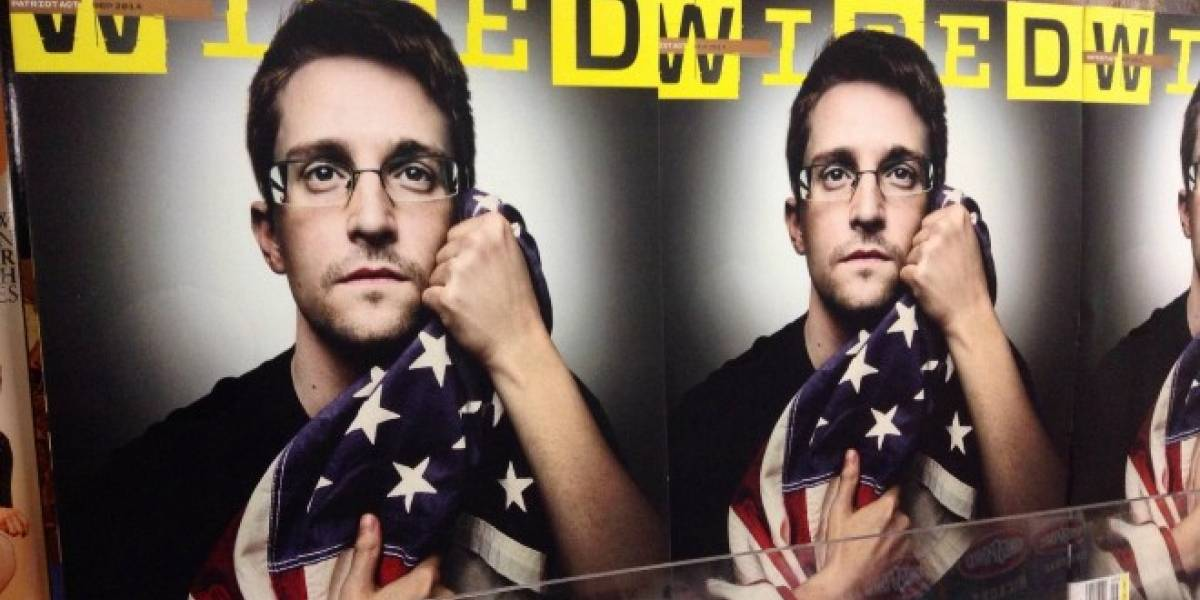 ¿Por qué Edward Snowden no usa un iPhone?