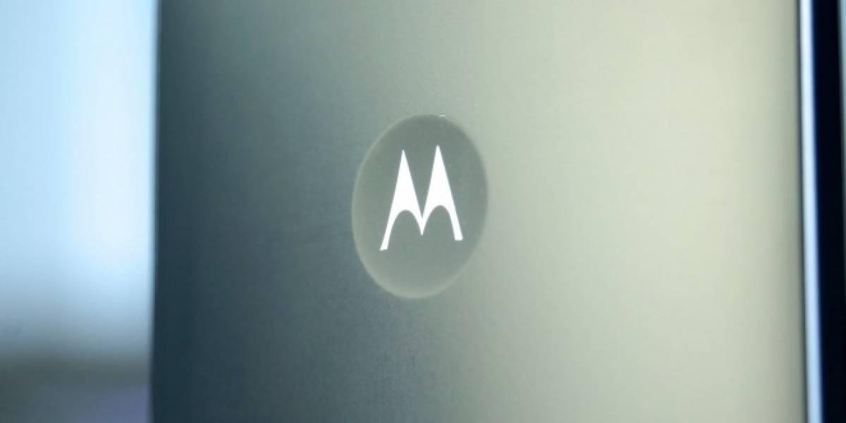 Nexus 6 habría tenido lector de huellas si Apple no hubiese comprado al fabricante del sensor