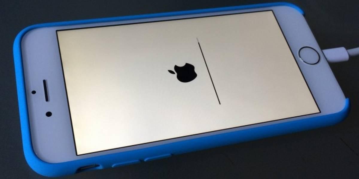 Adopción de iOS 8 no rebasa el interés de iOS 7 del año pasado