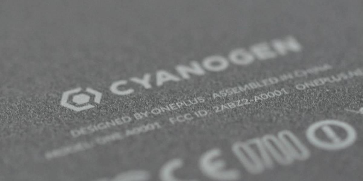 Micromax logra prohibir venta del OnePlus One en India por tener logo de Cyanogen