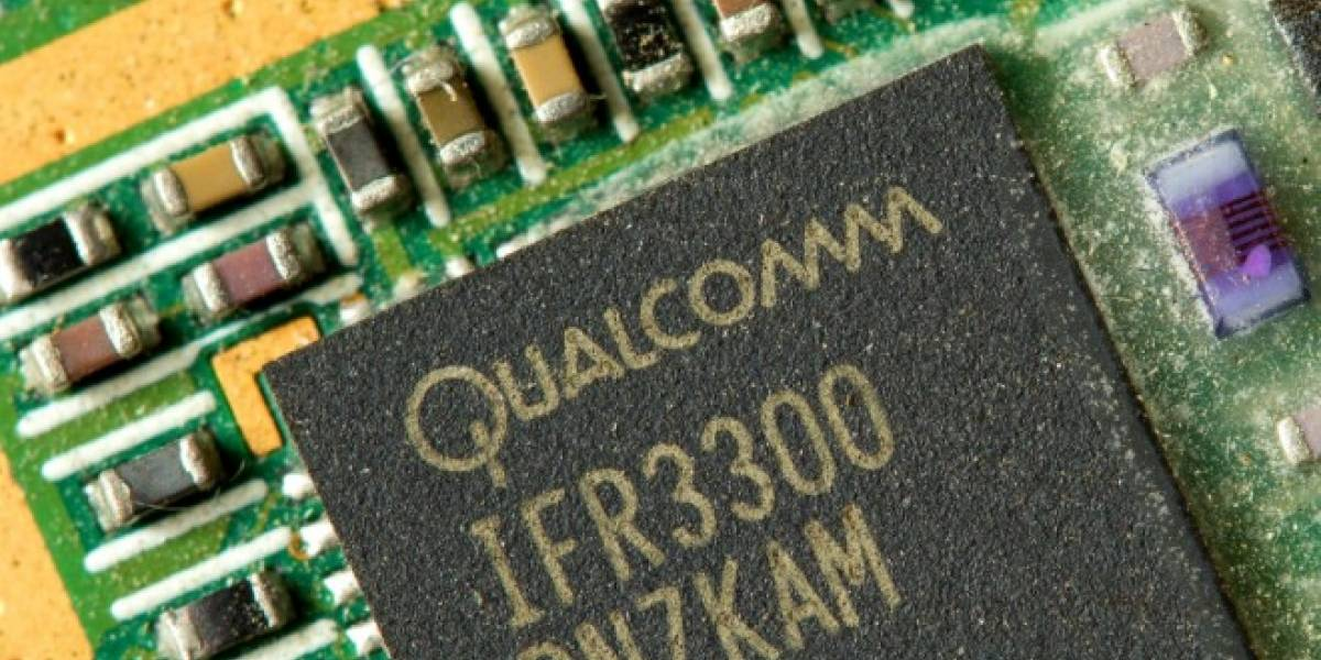 Qualcomm anuncia dispositivo con Snapdragon 800 para CES 2015