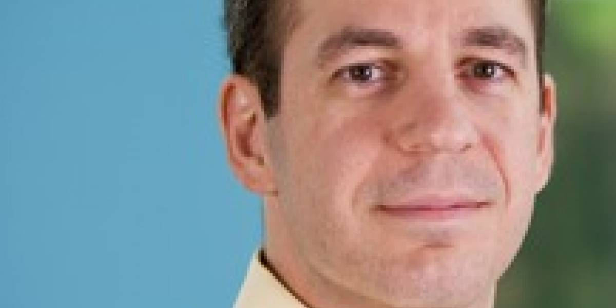 CTO de Yahoo! renuncia a la compañía