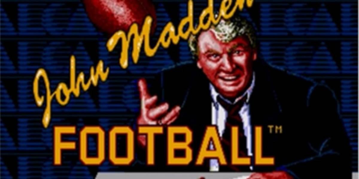 EA pierde demanda judicial relacionada al primer juego de Madden