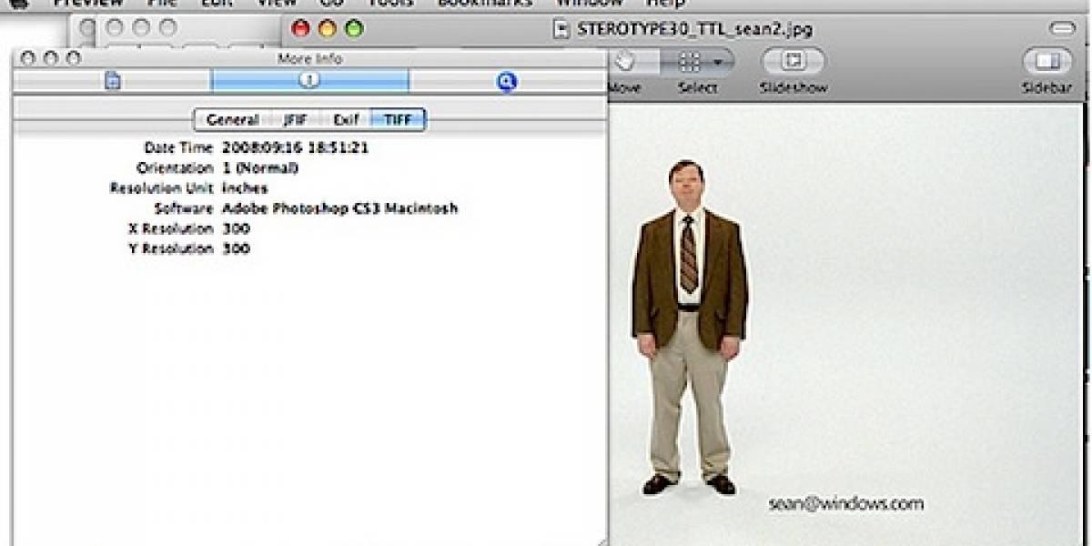 Yo soy un PC, pero mi madre es un Mac