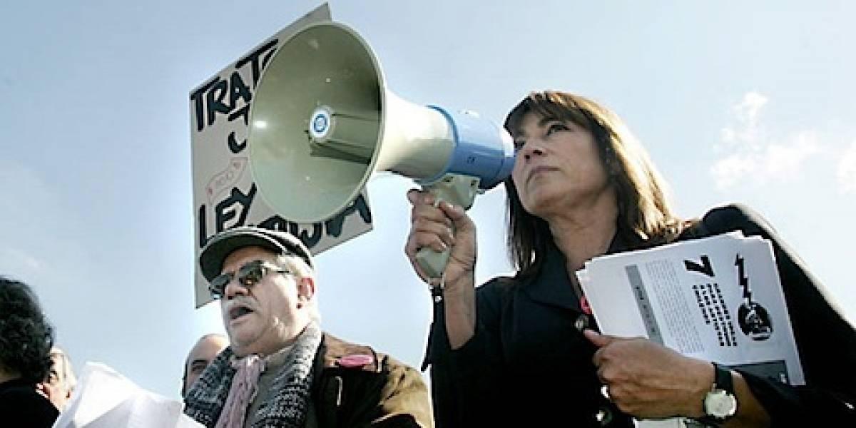 El Gobierno de Chile acuerda las pautas de la SCD y acepta una ley abusiva para todos