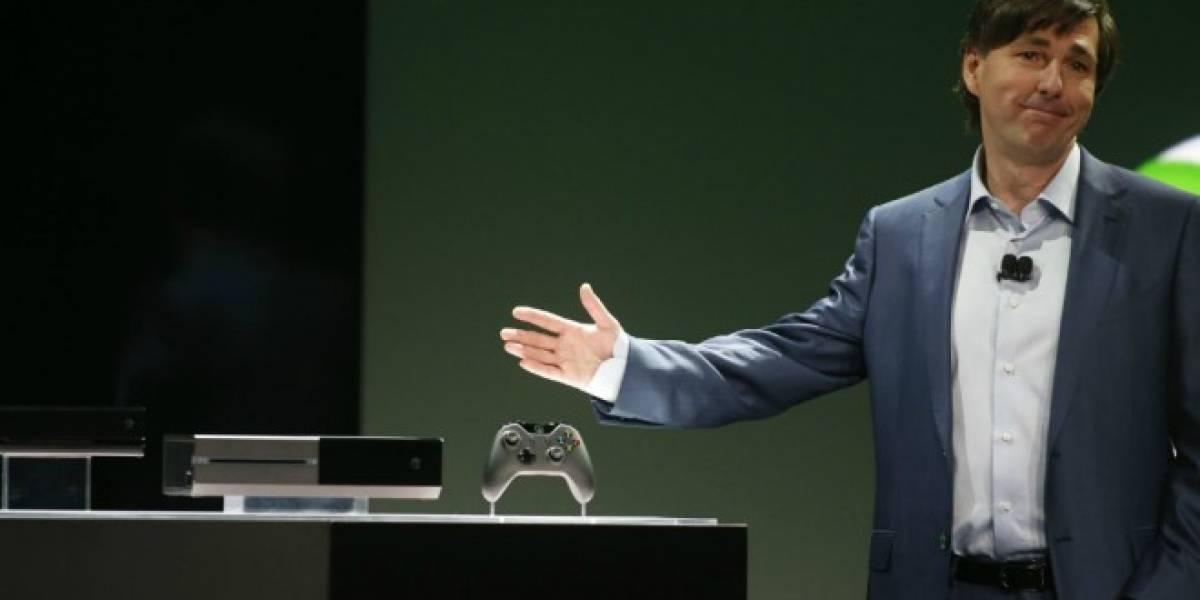 Don Mattrick defiende el precio de Xbox One