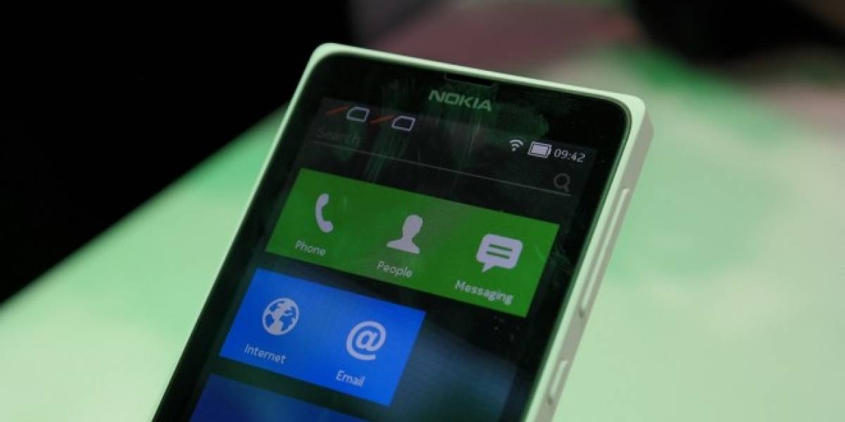 El Nokia X atraerá personas a Windows Phone, dice Stephen Elop