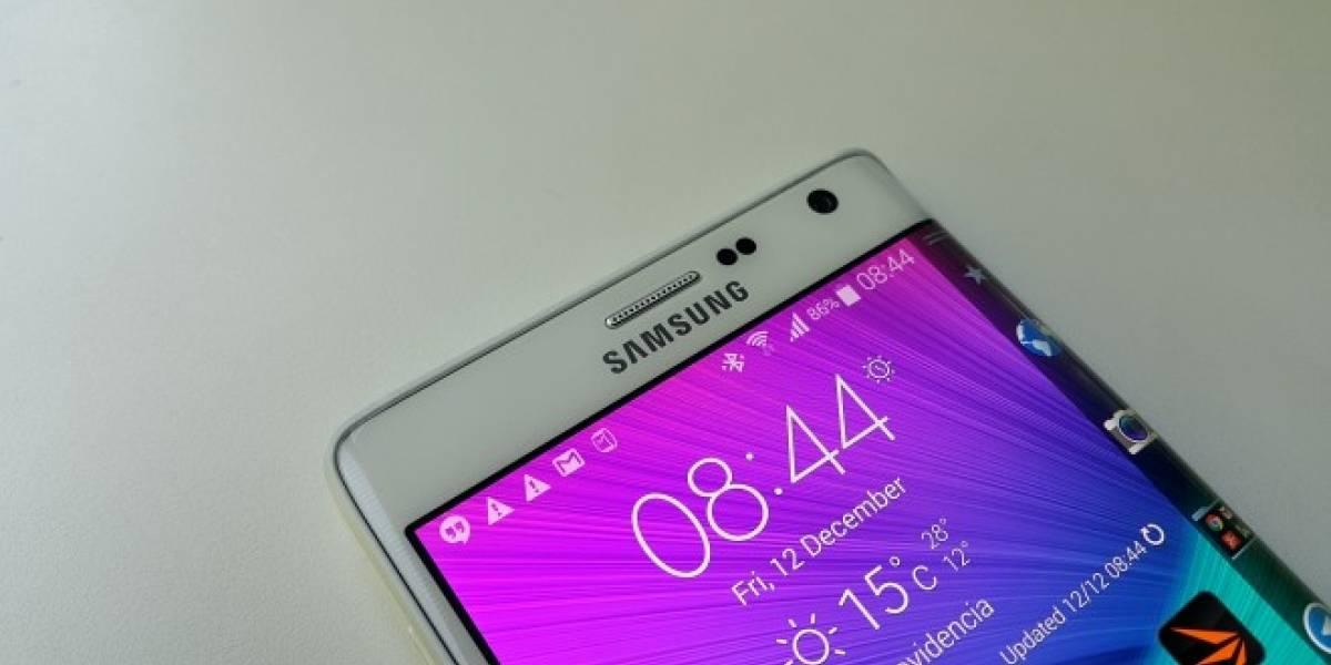 Medios coreanos aseguran que el Samsung Galaxy S6 será presentado en CES 2015