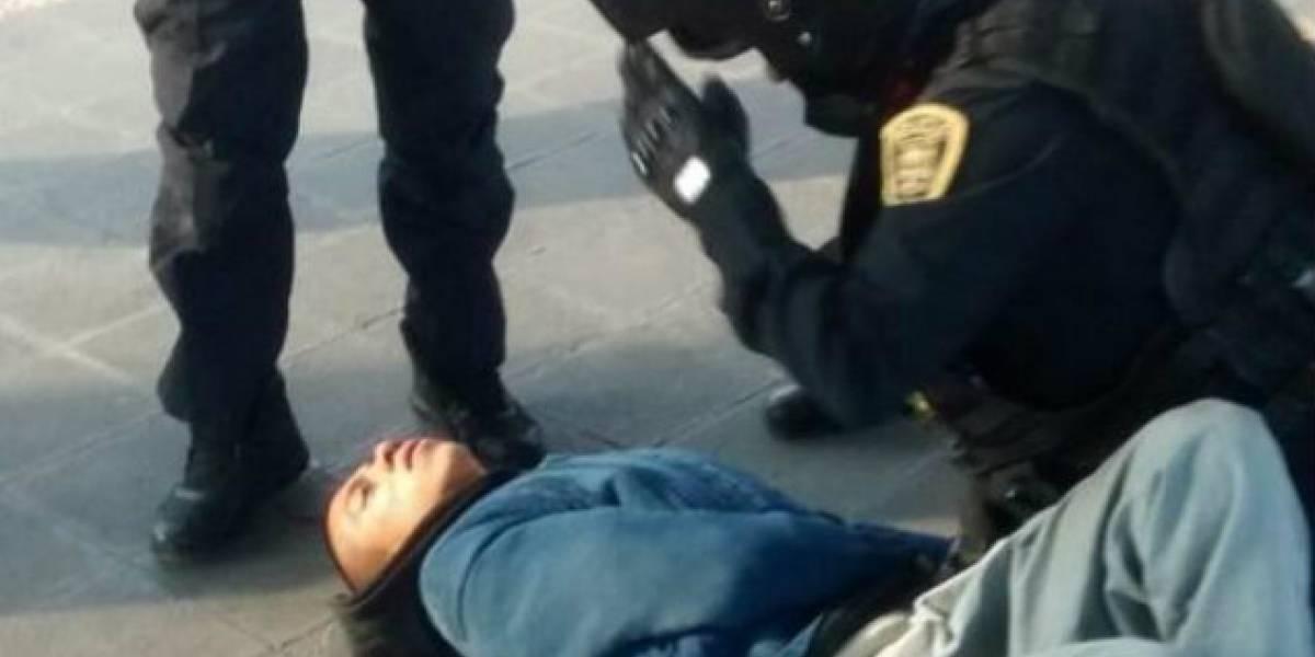 UNAM exige presentación pública e inmediata de estudiante desparecido